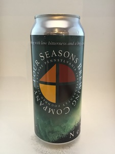 **LOCAL** Four Seasons - Nebulous (16oz Can)
